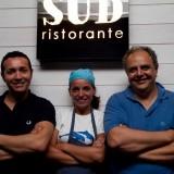 Eventi. Vieni alla pizza al ragù con Gino Sorbillo e Marianna Vitale