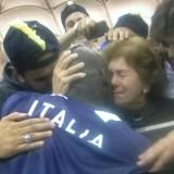 Euro2012. L'Italia di super Mario gioca la partita anche al ristorante