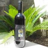 Vini naturali. Il Cannonau S'Annada 2002 non si arrende al tempo
