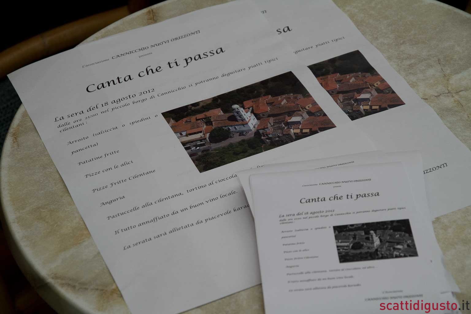 Settimana con cuttaia le conserve di pomodoro e la sagra for Ovvio arredamento roma