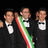 Divinolio. Il miglior sommelier d'Italia Aspi 2012 è Gennaro Buono