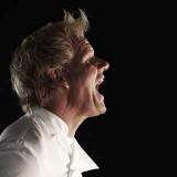Televisione. Gli insulti in cucina con Gordon Ramsay a Hell's Kitchen
