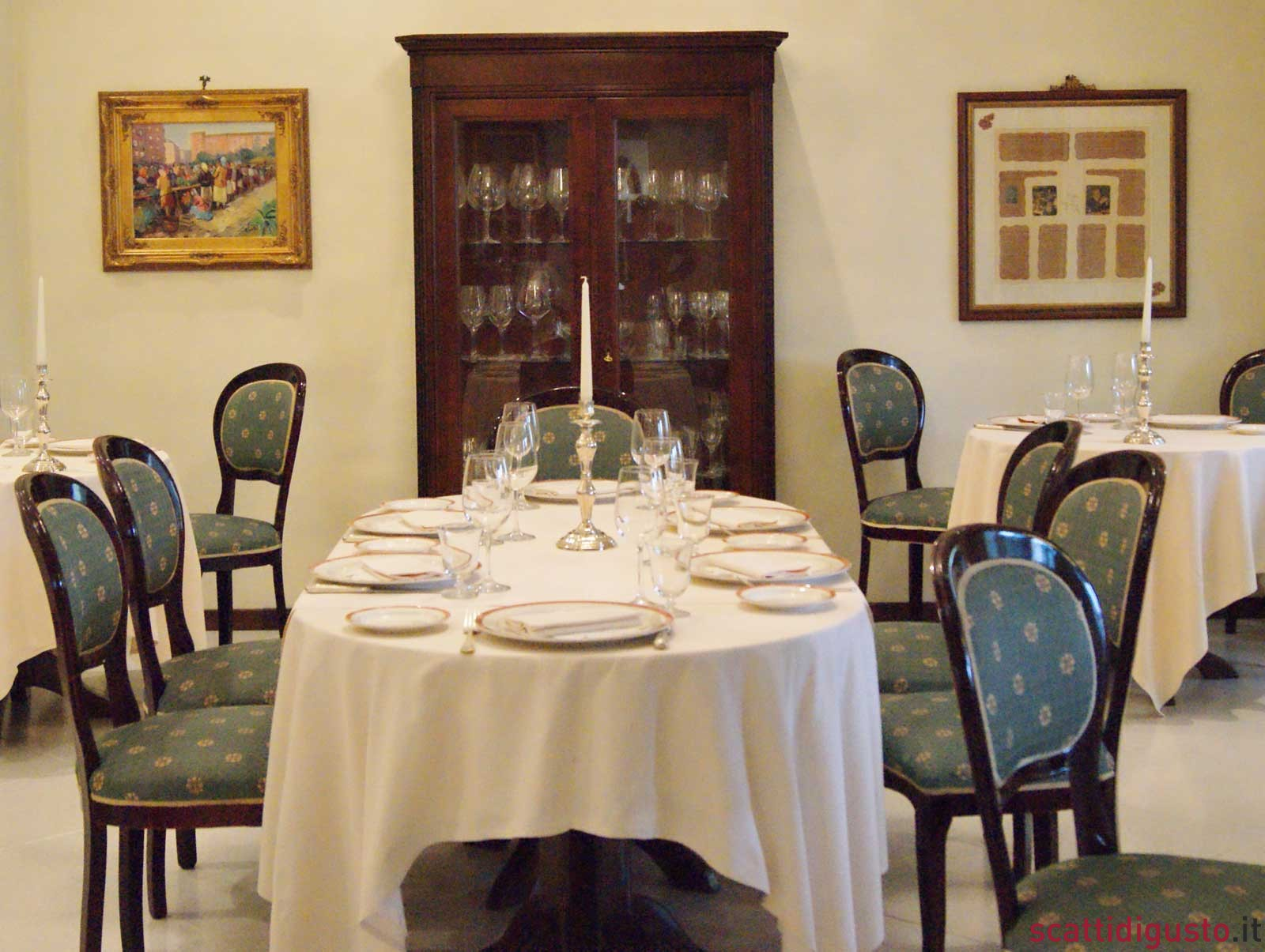 interni-ristorante-President-Pompei
