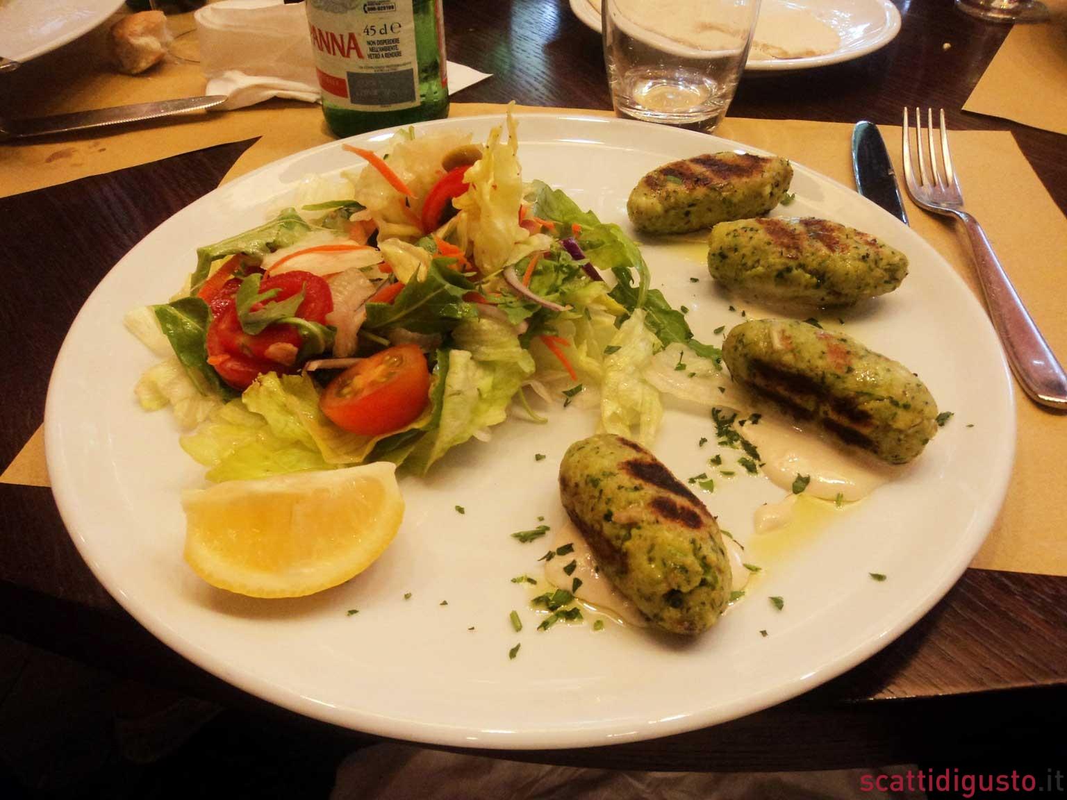 Cucina kosher a roma