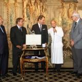Umberto Giraudo, maître della Pergola di Roma, è il più bravo in sala
