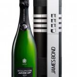 Skyfall. James Bond lascia lo champagne per la birra. E voi, che dite?