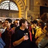 Braciolata di San Calisto. La protesta del panino a Roma finisce a BBQ