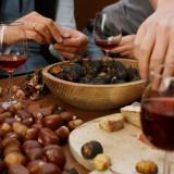 Vino novello. Lo bevete o preferite il Beaujolais Nouveau?