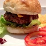 Quarto Burgers&Drink. Chiedersi se a 8 € c'è hamburger migliore a Roma