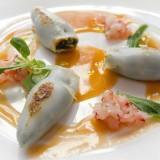 5 piatti di mare, inclusa Taverna del Capitano ed escluse stelle Michelin