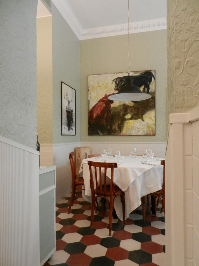 Milano low cost. La Cucina del Toro è affidabile in zona ...