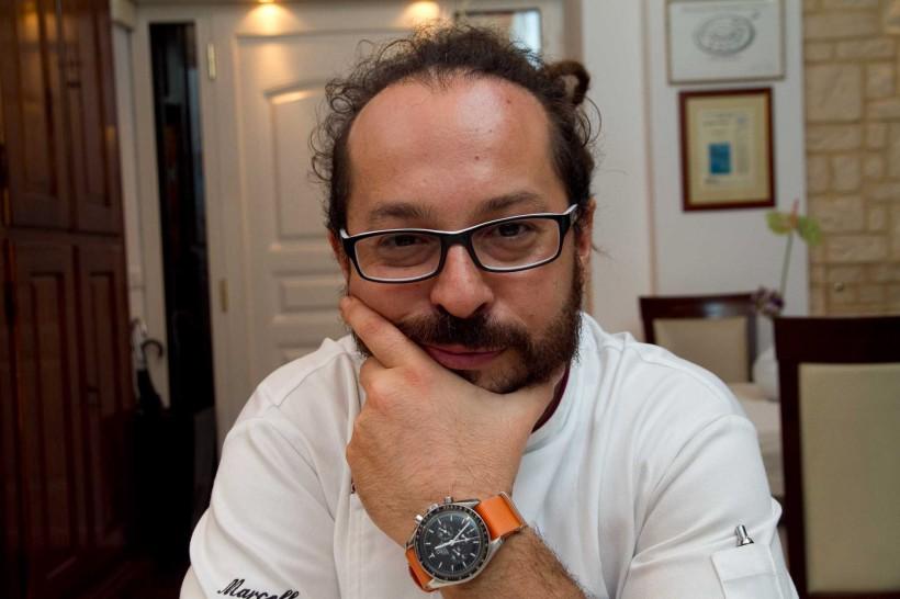 Marcello Trentini Magorabin Torino