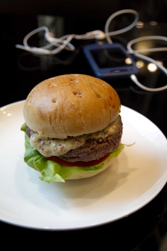 Romeo-hamburger