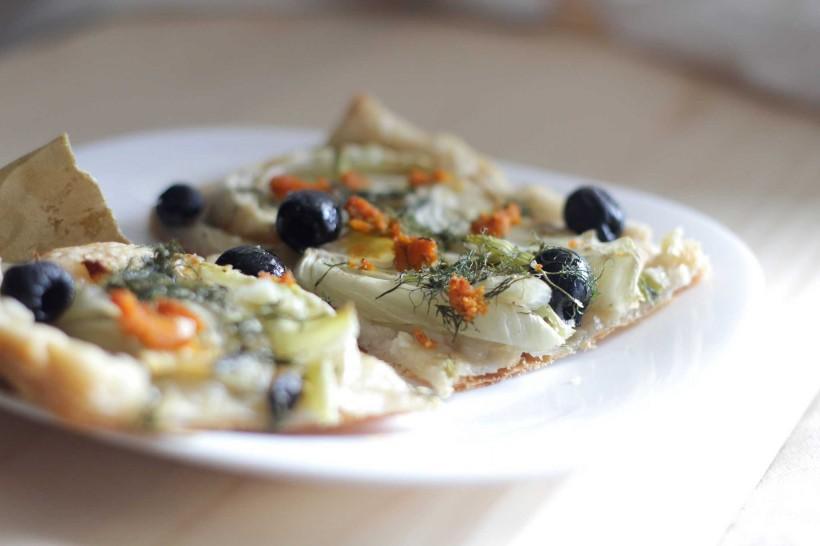 Torta-salata-finocchi-olive-arance