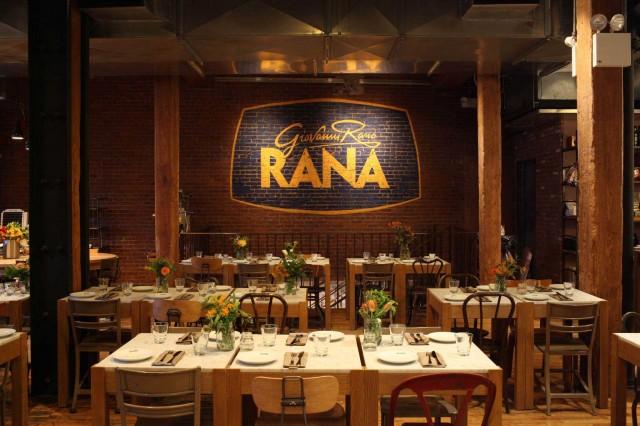Best Italian Restaurant Chelsea Nyc