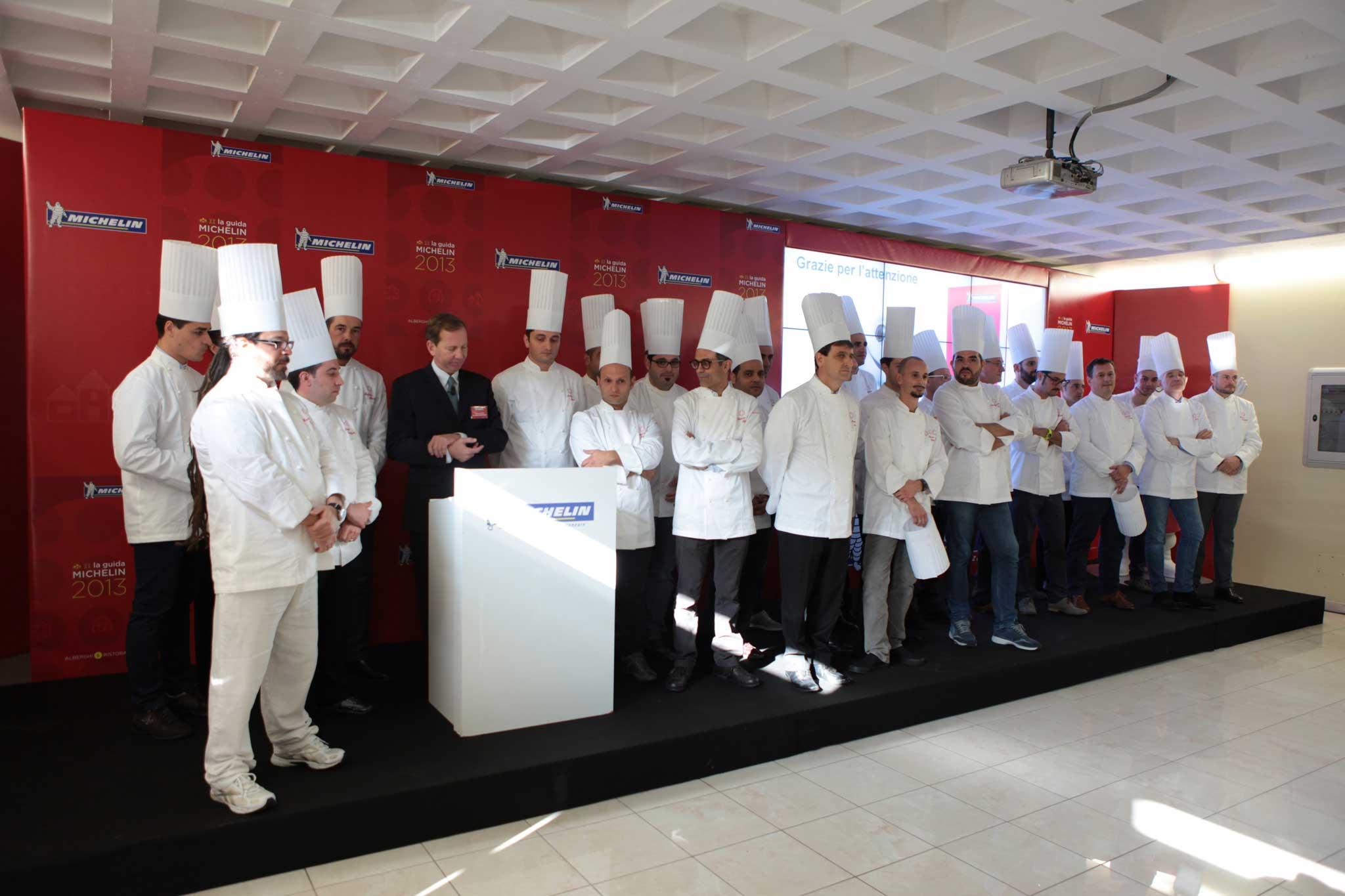 La Credenza Stella Michelin : Guida michelin tutte le stelle dei ristoranti in italia
