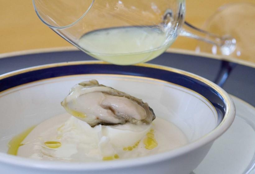 ostrica-mozzarella-Carlo-Cracco