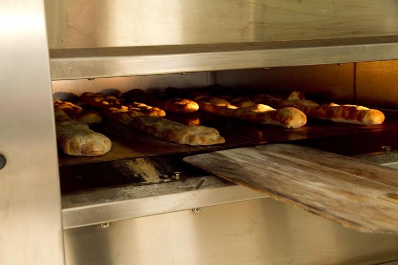 Pizza bonci forno