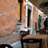 Roma. Matricianella per fare il turista a tavola nel centro storico