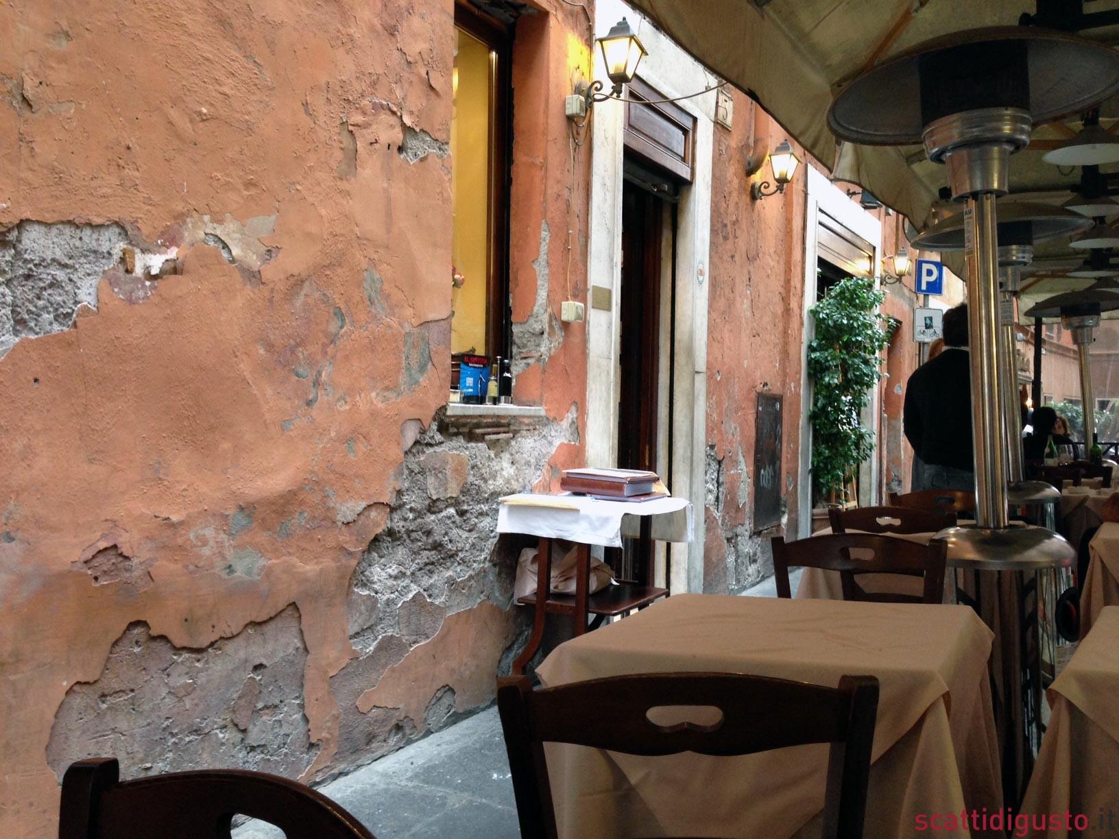 Decreto ristori ristoranti