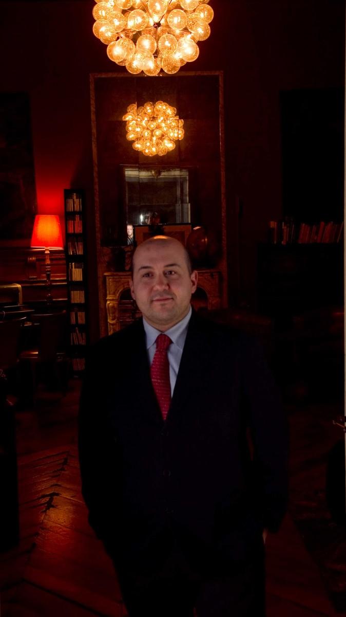 Alessandro-Pipero