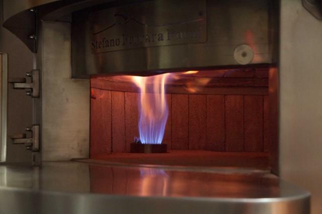 Chiedersi se il forno a gas la nuova casa della pizza - Forno gas per pizza ...