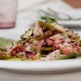 La cucina napoletana in 10 ricette, minestra maritata e zeppole fritte incluse