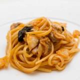 Le migliori linguine ai tartufi di mare le fai con la ricetta facile di Gennaro Esposito