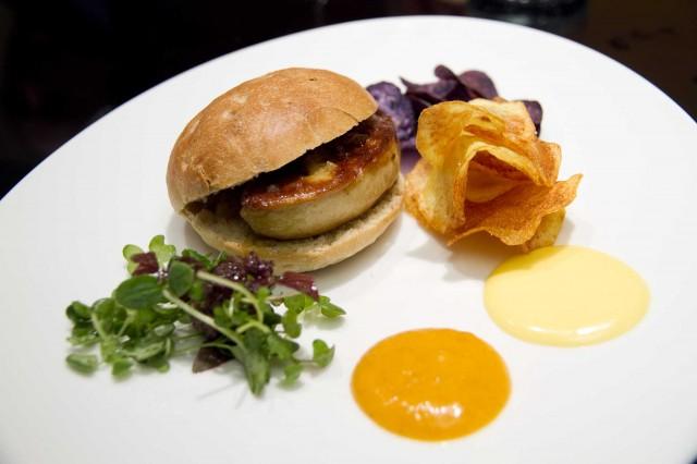 Eccezionale Nella classifica dei migliori 5 panini a Roma ci sono Bonci e Bowerman PJ91