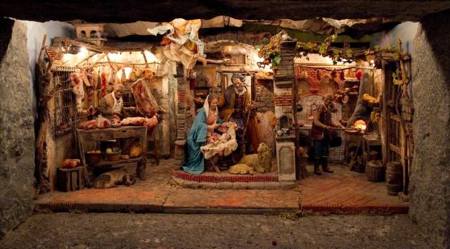 Menu di natale dagli antipasti veloci agli struffoli per for Ricette roma antica