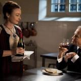 Eataly e Lucky Red presentano La Cuoca del Presidente. Quello francese