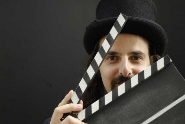 Un ristorante a torino il set del film di louis nero su for Parigi a febbraio