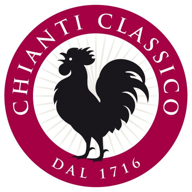 Nuovo Marchio Gallo Nero Chianti Classico