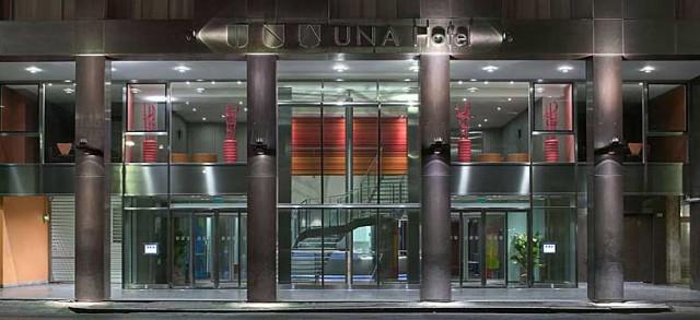 Una-Hotel-Bologna