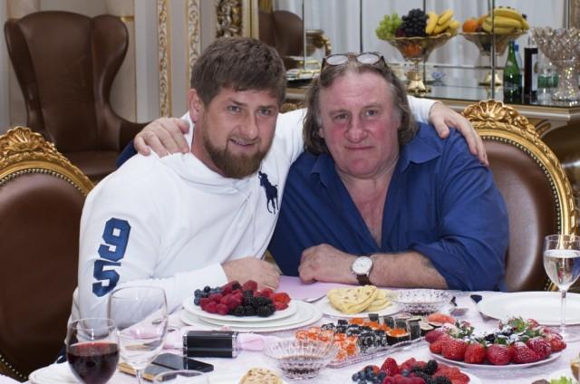 depardieu apre ristorante lavoratori russi