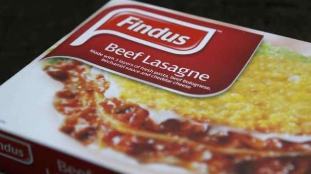 Lasagna findus