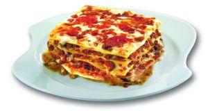 più lasagne alla bolognese 330 g lasagne alla bolognese lasagne alla ...