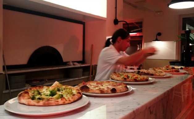 moma pizzeria roma