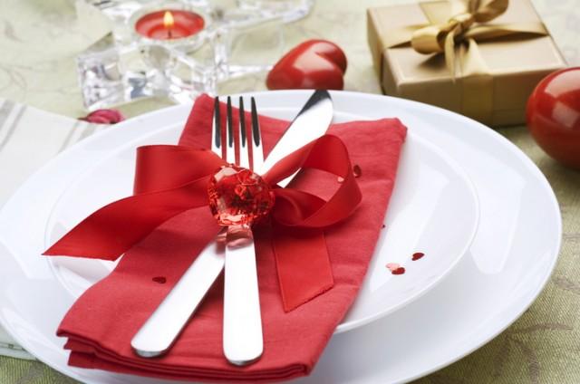 piatto san valentino