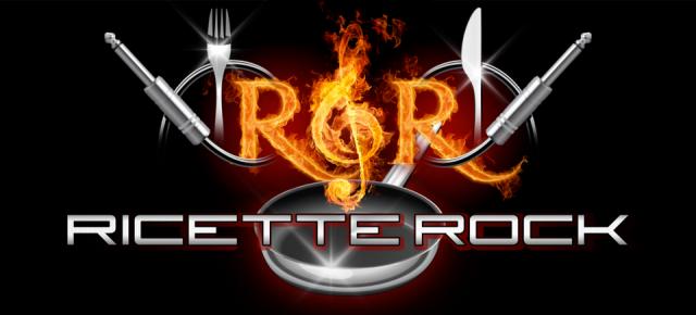 ricette rock logo