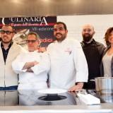 Culinaria 2013. Il programma di Roma con tutti gli chef dei tre giorni