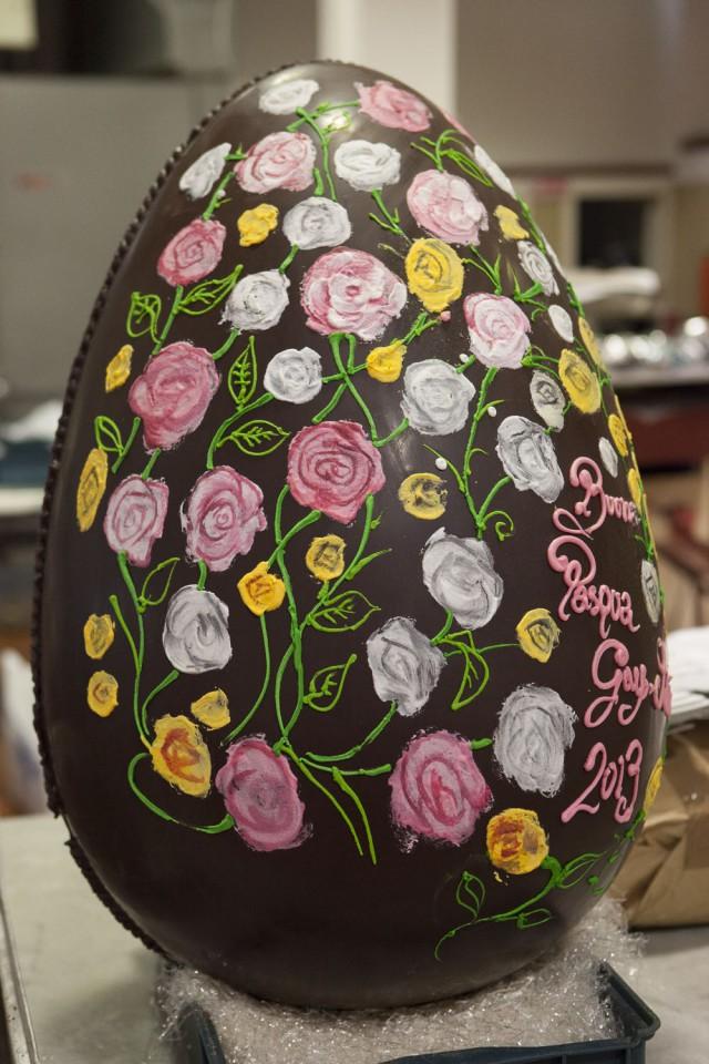 Gay Odin decorazione uova cioccolato 04