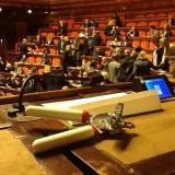 Apriscatole M5S. Apriamo il Parlamento e facciamo ri-vincere l'acqua pubblica