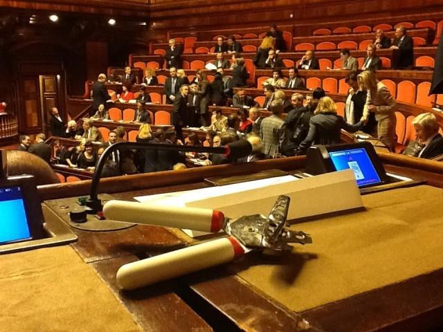 M5S apriscatole per aprire il Parlamento