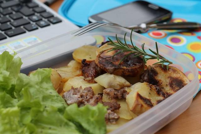 Patate-e-salsiccia