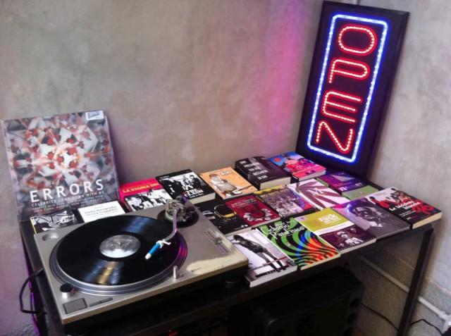 Santeria-dischi