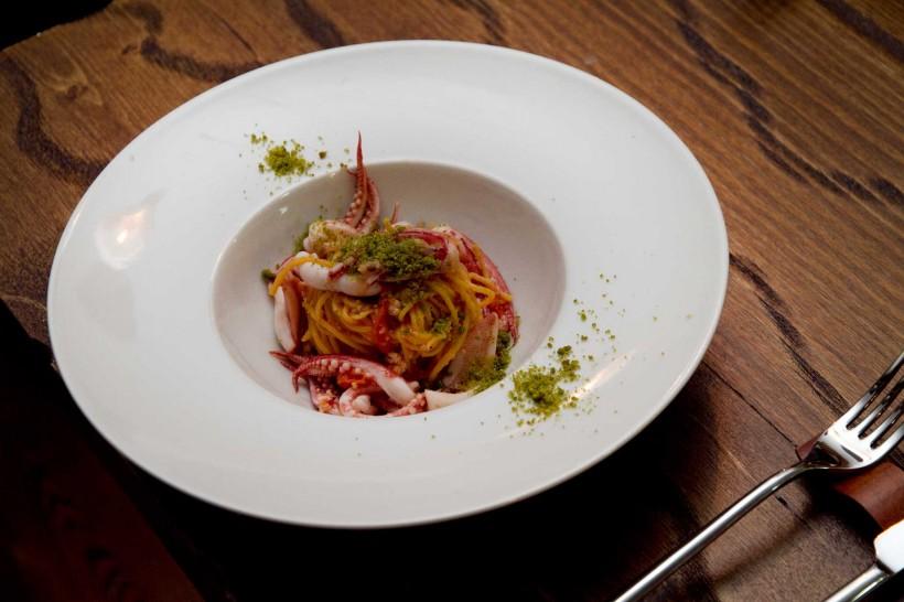 Anteprima marzapane nuovo ristorante di roma con la chef for Piatti ristorante