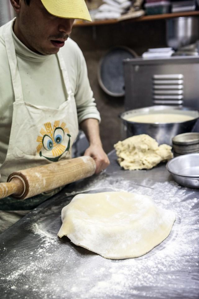 come fare la pastiera 09