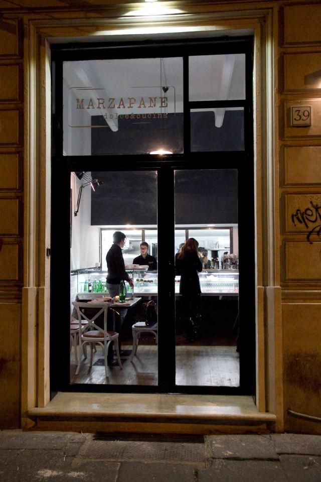 esterno-Marzapane-nuovo-ristorante-Roma