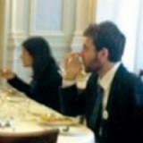 Il deputato M5S Zaccagnini fotografato da Chi alla buvette è segno di nuova casta?